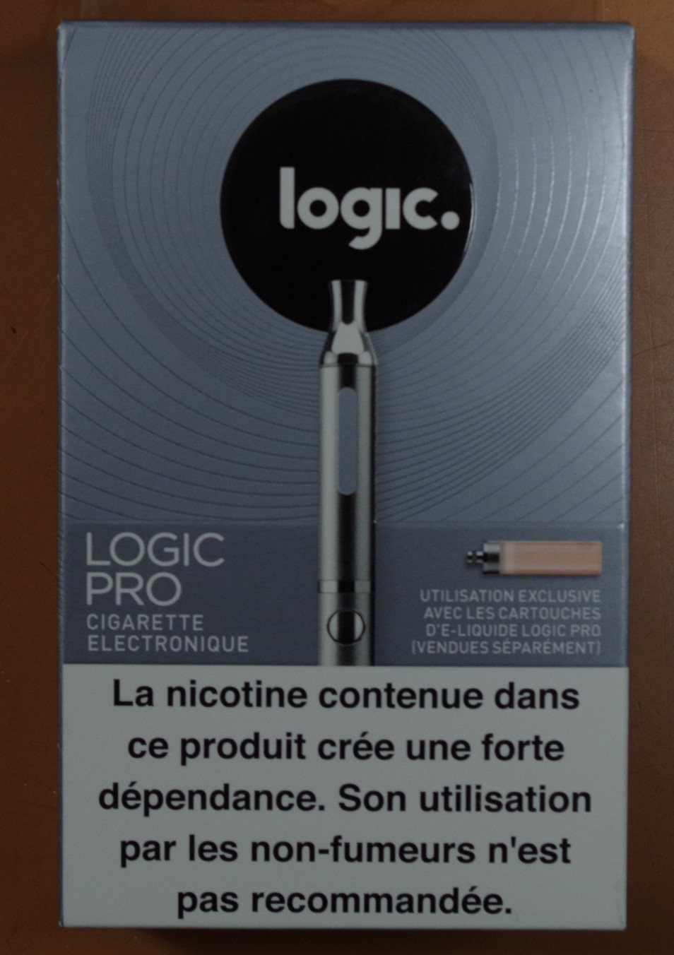 e cigarette logic montastruc