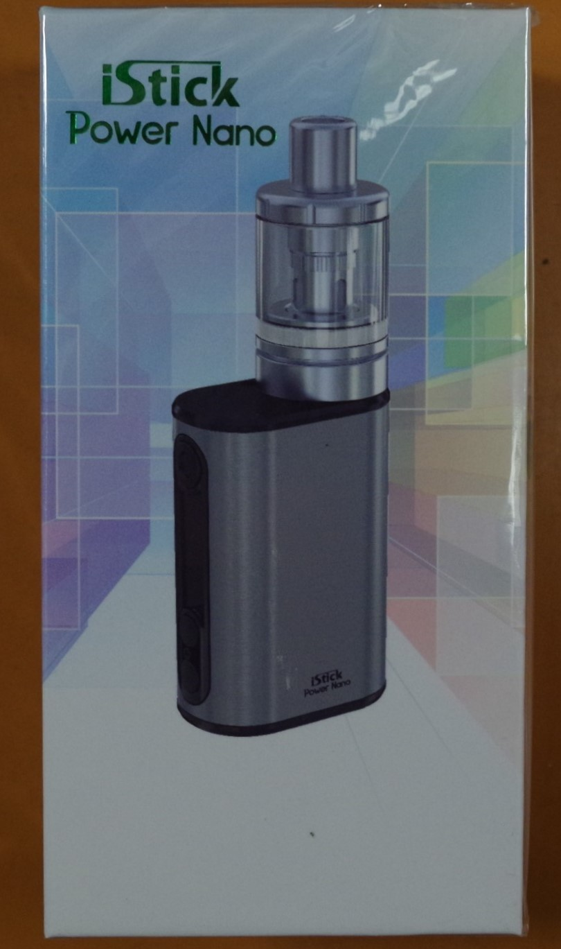 e cigarette powernano montastruc